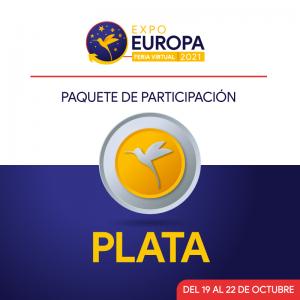 Paquete plata expo europa